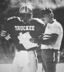 Coach Estabrook 1993:1989-1993 ESTABROOK'S RECORD 50-7 (87%)