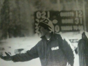 Coach Stewart