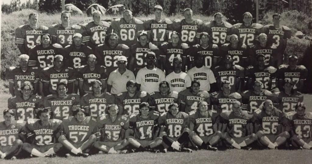 1997 Team Photo