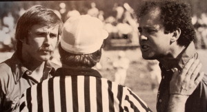 Both Barrett and Brolliar brought Truckee into the new era of football in the 80's.
