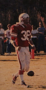 (36) Neptune was the Nevada AA Offensive MVP. There were high expectations heading into 1984