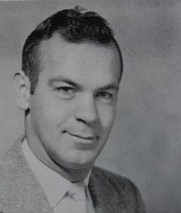 Truckee's 2nd coach Stan Drakulich