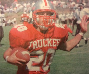 Rudy ran wild in 97 and put together one of the best offensive performances in Truckee History