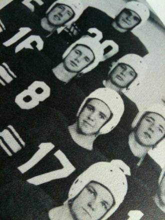 Team Photo 1952