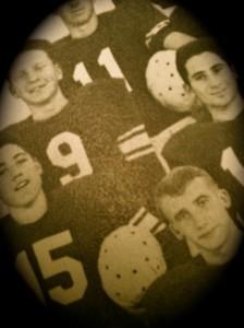 1952 Team Photo