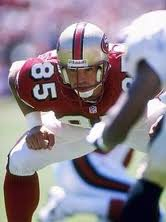 Popson has a Super Bowl ring as he was part of the 1994 49ers.